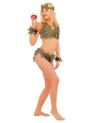 Eve kostuum voor vrouwen