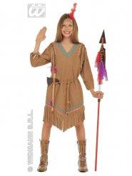 Indianen kostuum voor meiden
