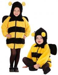 Pluche bij kostuum voor baby's