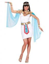 Klassieke Cleopatra outfit voor vrouwen