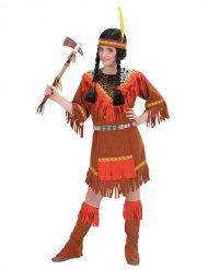 Gekleurd Indianen pak voor meisjes