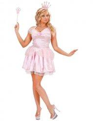 Feeën prinses kostuum voor vrouwen