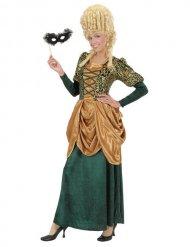 Renaissance edelvrouw kostuum voor dames