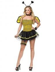 Sexy bijenkostuum voor vrouwen