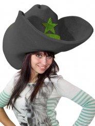 Reuze cowboy hoed voor volwassenen