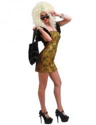 Pooier kostuum voor vrouwen