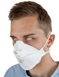 Wit chirurgisch masker voor volwassenen