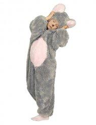 Pluche muis kostuum voor kinderen