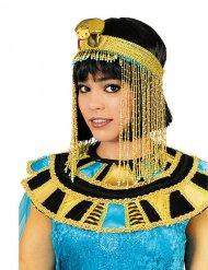 Goudkleurige Cleopatra hoofdband