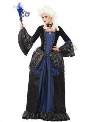 Venetiaans barok prinses kostuum voor vrouwen
