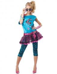 Jaren 80 disco kostuum voor vrouwen