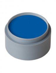 Blauwe schmink Grimas®