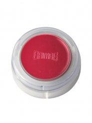 Donkerrode Grimas lippenstift