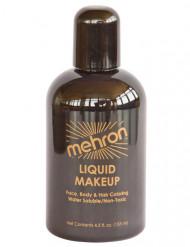 Vloeibare zwarte make up Mehron® 133 ml