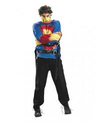 Psychopathische man kostuum voor volwassenen
