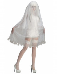 Spookbruid kostuum voor vrouwen