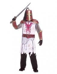 Zombie ridder kostuum voor volwassenen