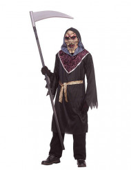 Angstaanjagende reaper pak voor volwassenen