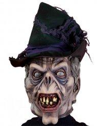 Zombie vrouw masker voor volwassenen