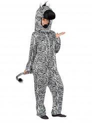 Zebra pak voor volwassenen