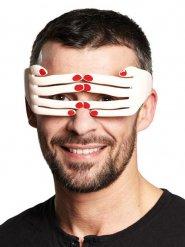 Grappige handen bril voor volwassenen