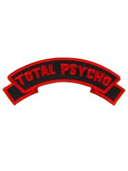 Rode Total Psycho patch