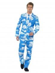 Mr. Sky kostuum voor mannen