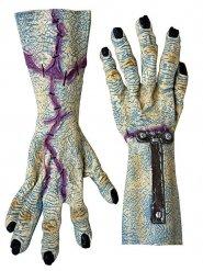 Zombie handen handschoenen voor volwassenen