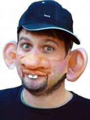 Enorme oren masker voor volwassenen