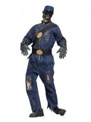 Zombie soldaat kostuum voor mannen