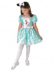 Luxe mint Minnie™ kostuum voor meisjes