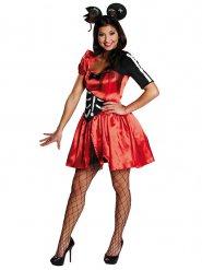 Zombie muis kostuum voor vrouwen
