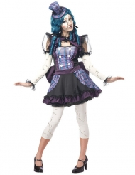 Gebroken pop Halloween kostuum