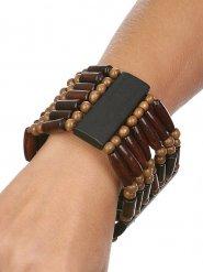 Indiaan armband voor volwassenen