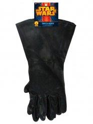 Darth Vader™ handschoenen voor volwassenen