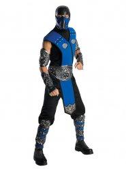 Luxe Subzero Mortal Kombat™ kostuum voor volwassenen