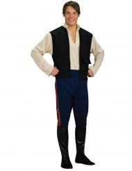 Deluxe Han Solo Star Wars kostuum voor volwassenen
