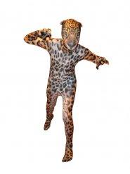 Morphsuits™ jaguar kostuum voor kinderen