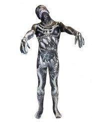 Monster skelet Morphsuits™ kostuum voor kinderen