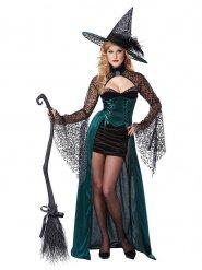 Verleidelijke heks kostuum voor vrouwen