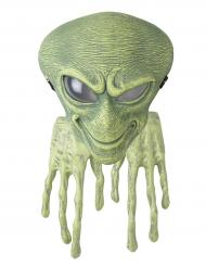 Alien masker en handschoenen voor volwassenen