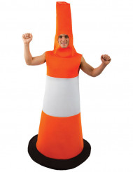 Pylon kostuum voor volwassenen