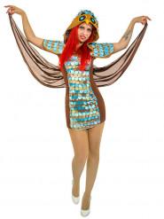 Sexy uil kostuum voor vrouwen