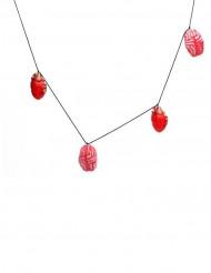 Hart en hersenen slinger