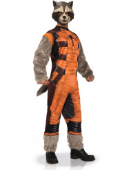 Guardians of the Galaxy™ Rocket Raccoon™ kostuum voor volwassenen