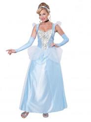 Prinsessen kostuum voor vrouwen