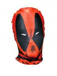Deadpool™ Morphsuits™ masker voor volwassenen