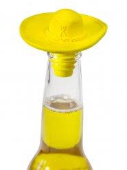 Gele sombrero flessendop