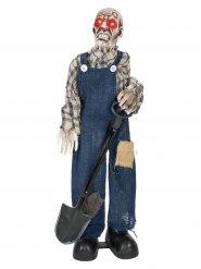 Zombie decoratie figuur