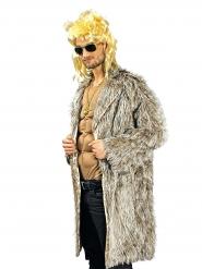 Jaren 80 pimp outfit voor mannen